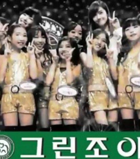 2011年、韓国SBS「STARKING」にも出演し、少女時代さん・SUPERJUNIORさんとも共演